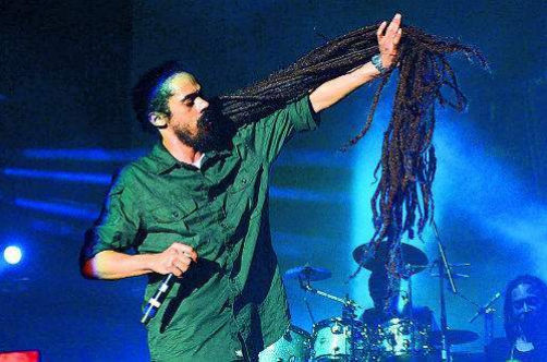 Damian marley wins third best reggae album grammy my vue news thecheapjerseys Gallery