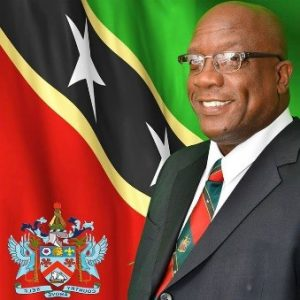 St Kitts And Nevis Ministers Of Government My Vue News