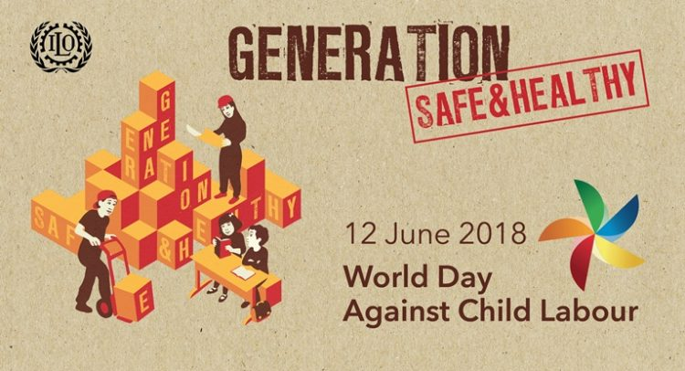 world day against child labour june 12 2018
