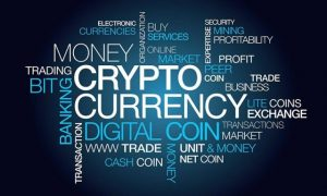 Trade cryptocurrency in us