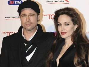 Brad Pitt Has No Regrets About Divorcing Angelina: The Last Few