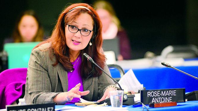 Image result for CARICOM Regional Commission on marijuana