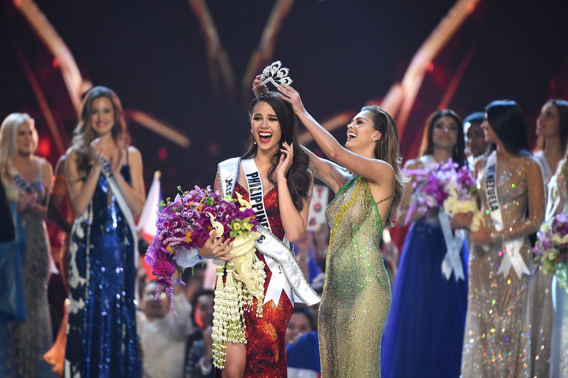 Miss Universe pageant is facing critics who say contest is