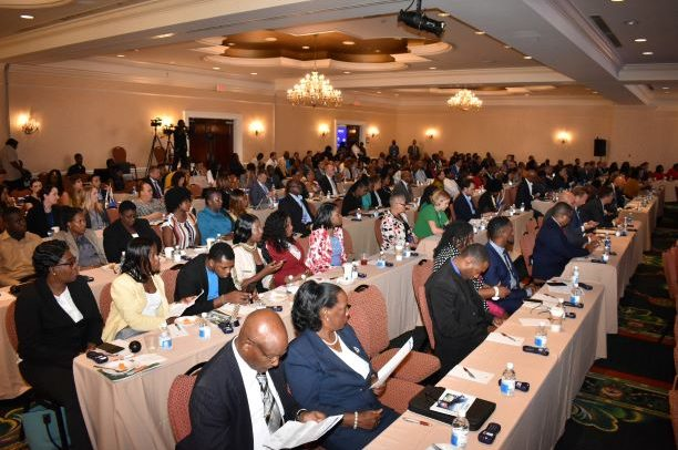 CARIBBEAN LEADERSHIP CRITICAL FOR THE GROWTH AND EXPANSION
