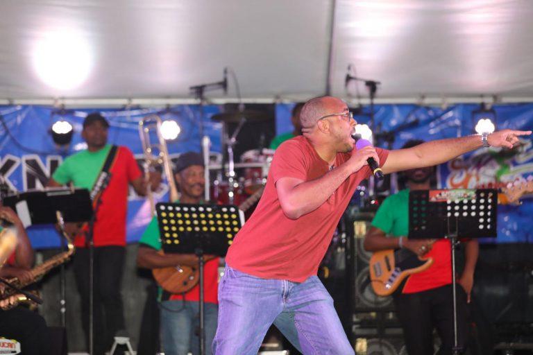 Bad Man Tune Wins In Female Calypso Show - The Labour